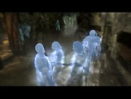 Skyrim Sex Mods: Ghost Gangbang