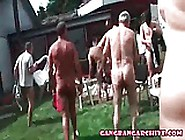 Gangbang Archive Euro Mega Orgy Party Wife Shared Around