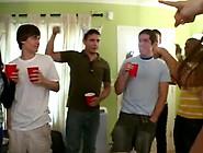 Dorm Invasion Surprise Party - Beeg
