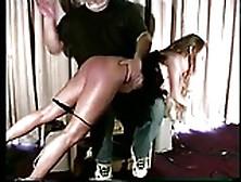 Spanked & Groped Females: Hry