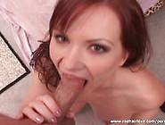 Katja Kassin Blowjob Skills
