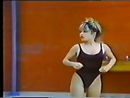 Pia Zadora In Nevada Heat (1982)