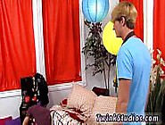 Nude Teens Gay Boys Porn Old Man And His Twink Gabriel,  Who Was