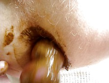 Scat Anal Penetration