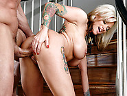 Kate Frost Sucking And Fucking A Guy