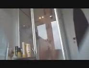 Filmando O Banho Da Danada Escondido
