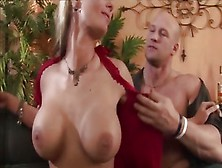 Christian Xxx Gives Pheonix Marie A Nice Ride