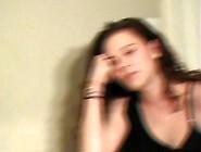 Girl Puking Vomit Puke Vomiting Gagging Bad Food