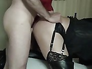 Sissy Husband Fucked By Stud