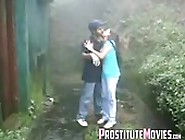 Indian College Girl Porn Sex On Outdoor