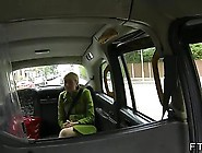 Handjob Blowjob And Anal Sex In Fake Taxi