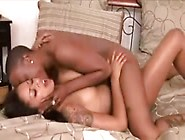 Scissoring With Hot Ebonies Sincerre Lemore And Skin Diamond