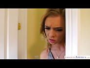 Naughty America - My Dads Hot Girlfriend - Tiffany Watson