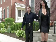 Milf Arrested By Female Cop