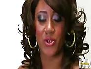 Massive Breasted Ebony Beauty