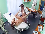 Jenny In Slender Squirting Blonde Wants Breast Implant Advice -
