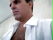 Brazilian Executive Webcam 1
