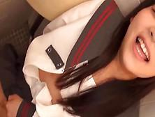 Studentessa Asiatica Sborrata Nella Figa Dopo Intenso E Sexy Ses