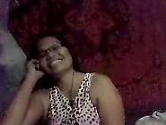 Mature Filipina Nayda On Skype