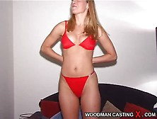 Woodman Casting X - Myshell