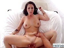 Hot Babe Noelle In Frenzy Sex Filmed In Pov Style With