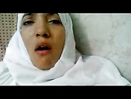 Arab Sex In White Hijab 2015-Asw1084