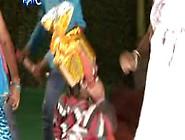 Navel Grope Bhojpuri 12