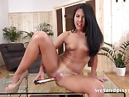 Apolonia In Apolonia Full Video (Wet And Pissy)