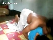 Varun Having Sex With His Young Girlfriend Raki Home Made Video