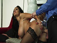 All Men That Havesex With Ava Addams Remain Absolutely Satisfied