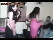 Punjabi Nude Mujra Dance