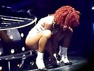 Free Rihanna - Skin Lap Dance Compilation