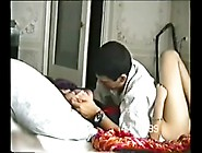 Uzbek Foreign Asian Sextape Couple