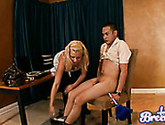 Nine cases, Angelina castro anal domination