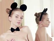 Milena D Sunna Mouse Ears