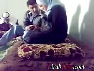 Hijab Scandal Video