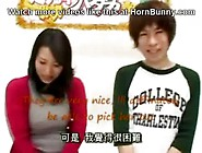Japanese Family Sex Game Show - Hornbunny. Com