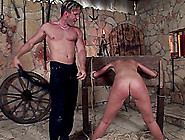 Crafty Asian Cowgirl With Bdsm Fetish Getting Spanked Hardcore