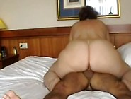 Sharing My Bbw Mature Wife With My Neighbor In Our Bed - Myl. Mp4