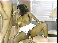 Lust. Letters. 1Of2. (1986. Elle. Rio, Blondi, Ebony. Ayes, Ninaponca, Sad