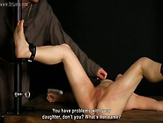 20-Dr Lomp World - Pussy Beating