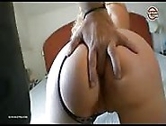 Latina With A Great Ass Gets Pounded