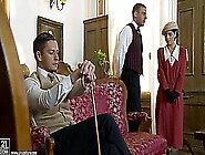 Assholefever - Jessyka Swan - The Maid's Tribute