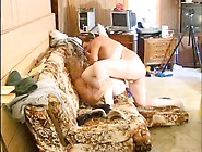 Private Society Omaha Trucker And His Wife Fuck