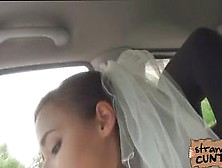 Amirah Got Ditched On Her Wedding Day And Fucked Dude W