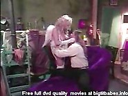 Hot Blonde Babe In Angel Suit Fucked Hard