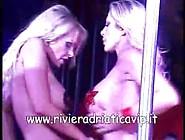 Mercedes Ambrus & Vittoria Risi@adriatica 2011