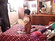 Hidden Cam At The Girls Dorm Caught Busty Brunette College Chick