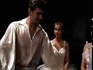 Eliana Dante-German Teen Ballerina Orgy(Gr-2)