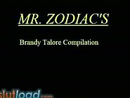 Mr. Zodiac #1 - Brandy Talore Compilation